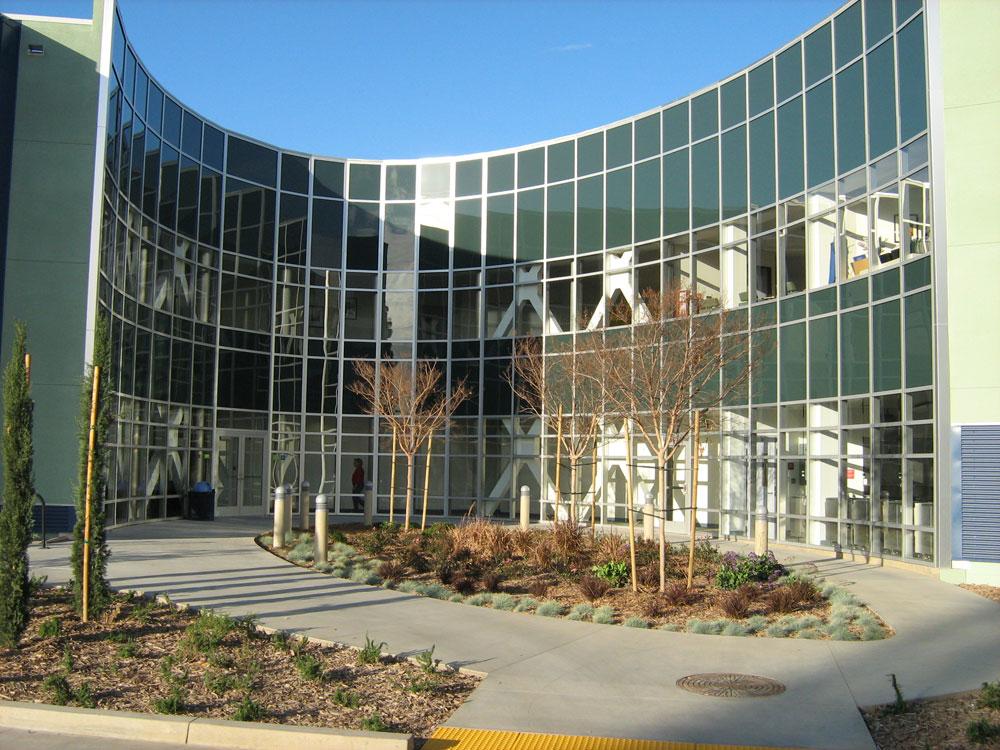 The LACC Child Development Center