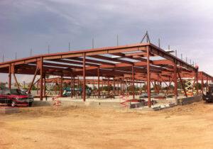 Ruben-Castro-Human-Services-Center-Structural-Steel1000